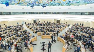 联合国:人权价值受挑战 须维护一个强大的人权理事会