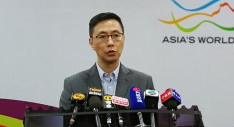 教育局局长杨润雄:中小学将用现行方法教授国歌