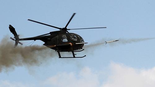 印度军事装备升级 拟20亿美元购美国反潜直升机
