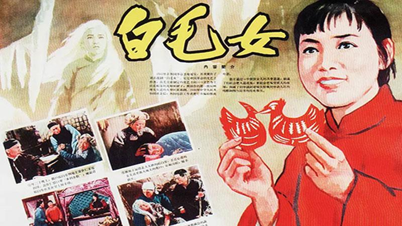 """""""一帶一路""""電影人田華 :看世界電影 也讓世界看中國電影"""