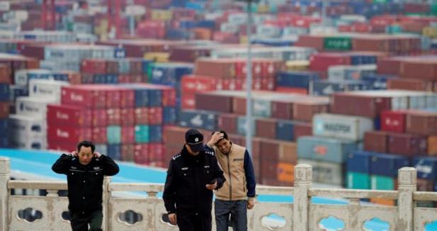 人民币观察:中国六招应对中美贸易战