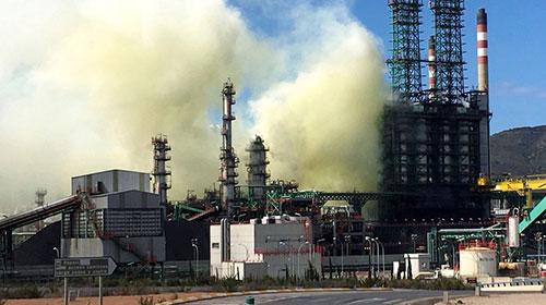 """英媒:中国新税制打击借漏洞逃税 """"茶壶""""炼油厂陷困境"""