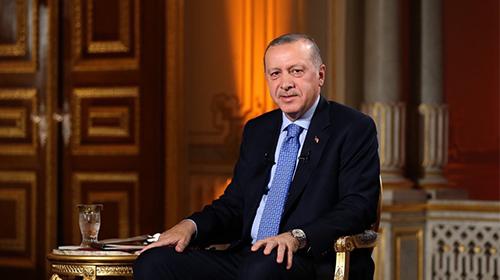 土耳其总统大选:埃尔多安获超半数选票赢得连任