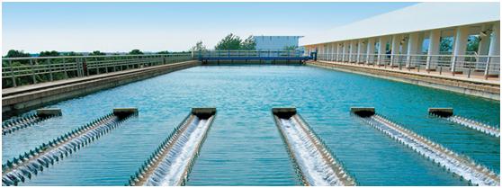 城市优质生活及工商业用水供应