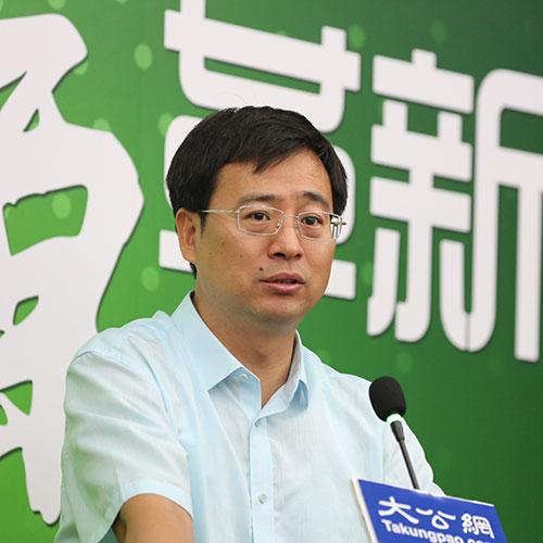 王震坡:电动化是汽车未来发展的主要方向之一