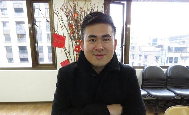 新党青年成员王炳忠遭台当局起诉  国台办:统一的力量是打压不了的