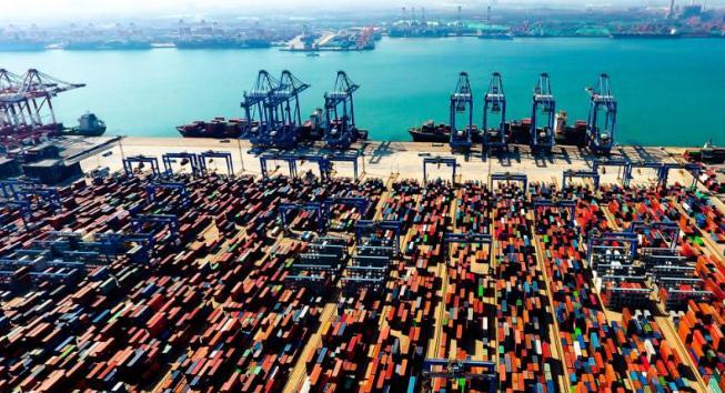 首发白皮书 中方呼吁WTO成员共护多边贸易