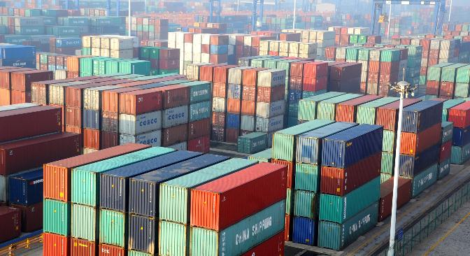 贸易战影响初显 6月制造业进出口放缓