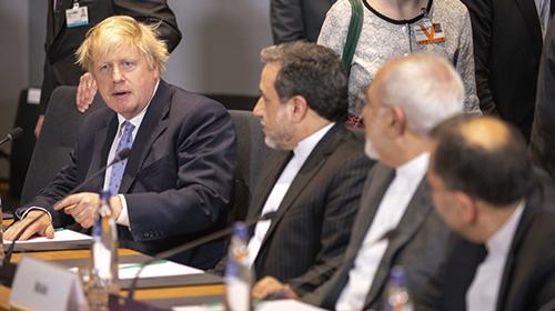 六国外长将商讨伊核协议 将力劝伊朗留在协议内