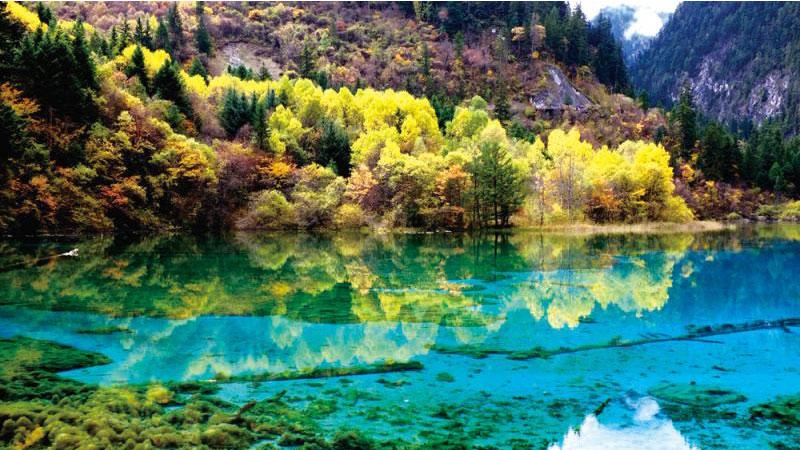 九寨沟——除了迷人风景 还有丰富的民俗文化