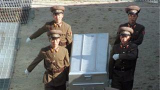 朝美将商讨归还美军士兵遗骸 韩媒:有助无核化进程