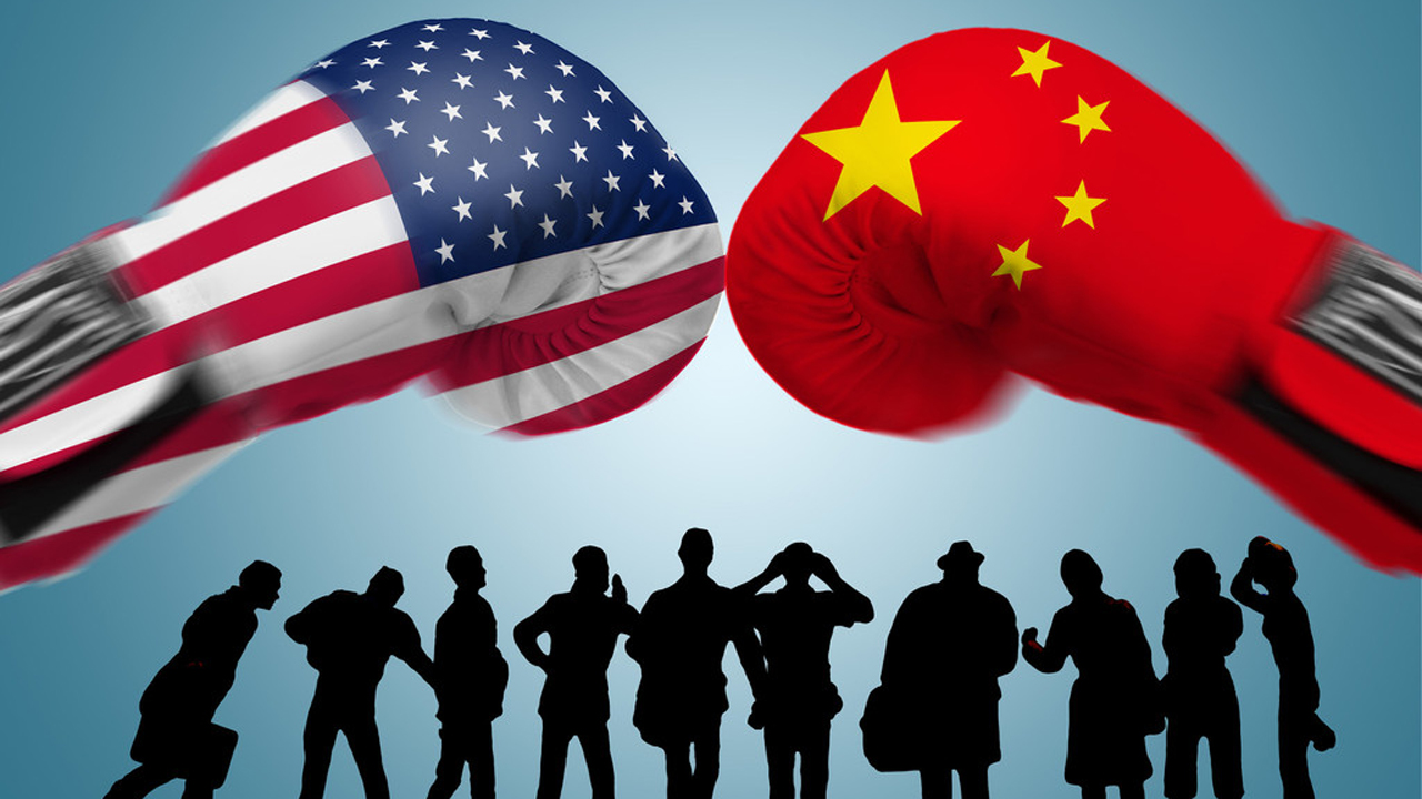 中国以改革开放升级版应对贸易战升级