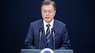 文在寅:朝鲜无核化后驻韩美军不会撤走
