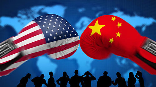 国际锐评 | 办好自己的事,中国必定会击退贸易战