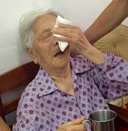 """埋藏80年的屈辱 湖南岳阳一对姐妹公开""""慰安妇""""经历"""
