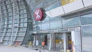 广深港高铁香港段试营运后已完成约400次演习