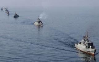 伊朗将在霍尔木兹海峡军演 展示封锁海峡能力