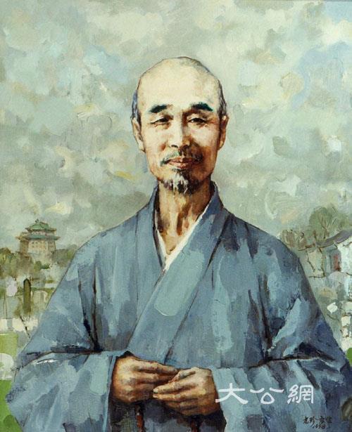 纪念弘一大师出尘100周年系列活动启动式