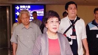 吕秀莲不再参选台北市长 因不想成民进党败选借口