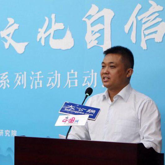 向中华优秀传统文化致敬 史利伟:纪念弘一大师,激动与感恩同在!