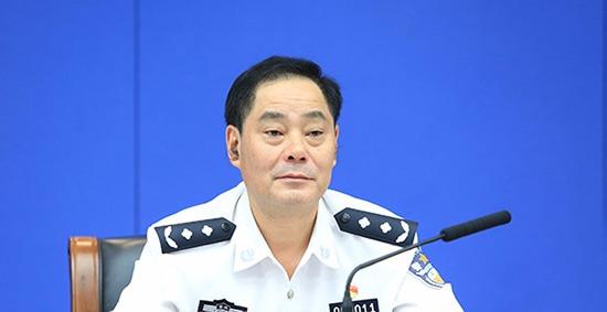 重庆市公安局党委委员、政治部主任蔡聘被查