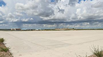呼伦贝尔草原治沙后建起垃圾场殡仪馆 回应:进一步调查