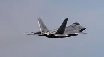 美日研发新F-22战机 韩媒叹:又重视日本不找我们
