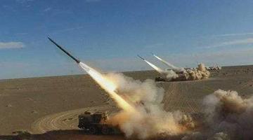 中国电磁弹射火箭弹获突破 美媒:助力高原作战