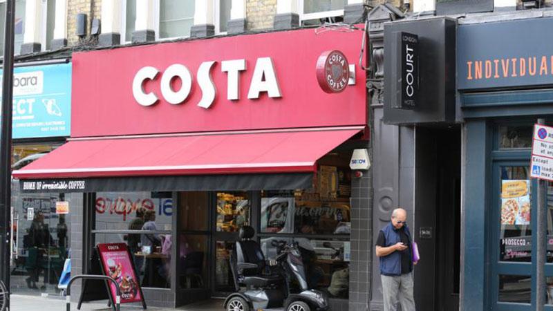 突发!可口可乐入局咖啡战场 397.8亿港元收购Costa咖啡