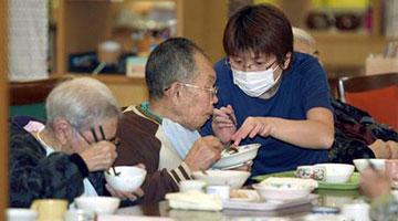 """部分亚洲国家老龄化 """"催生""""措施效果有限"""