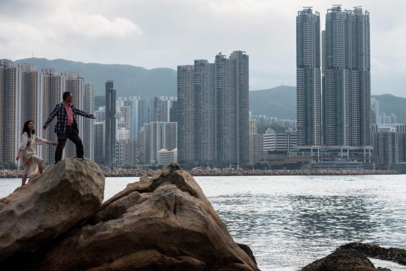 从投标价看发展商取态\Q房网.香港董事总经理 陈坤兴