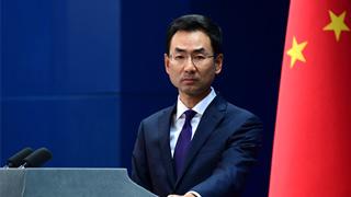 美出臺3.3億美元對臺軍售計劃 中方敦促立即撤銷