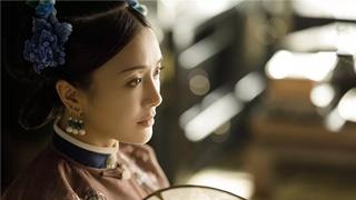 《延禧攻略》风靡台湾 国台办:中华文化在两岸本就相通