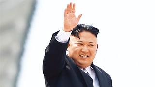 """金正恩表示""""愿与日本对话"""" 日韩确认为朝鲜无核化紧密合作"""