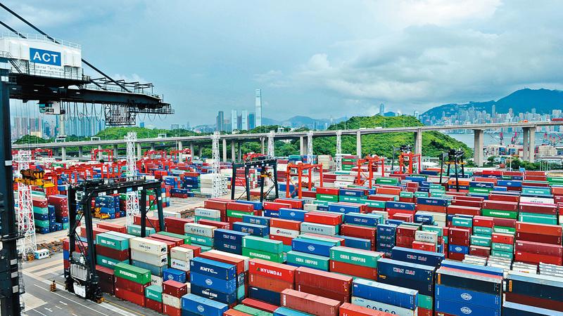 创造新的制度红利应对贸战