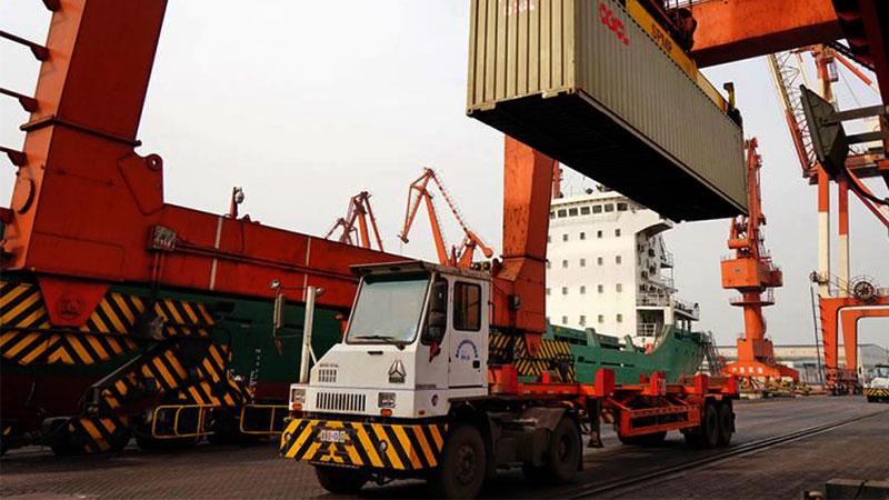 国务院:11月起降1585进口货关税 促进更高水平对外开放
