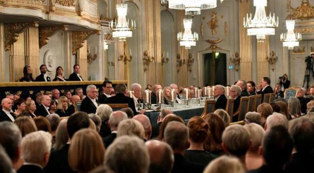 受困性丑闻文学诺奖将首度缺席 瑞典学院或被剥夺评审资格
