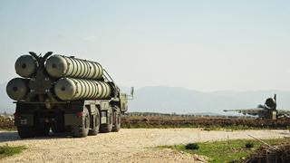 巴基斯坦對印度向俄采購S-400感到擔憂