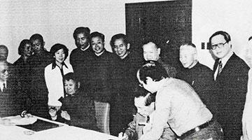 改革开放40年 | 专访伍淑清:邓公亲拍板 港资夺第一