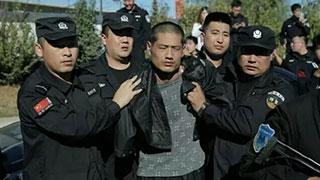 辽宁省启动重刑犯越狱事故问责 监狱长被免职
