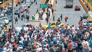 数年来积弊大爆发 委内瑞拉陷危局