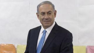 以色列总理:将尽快会见俄罗斯总统