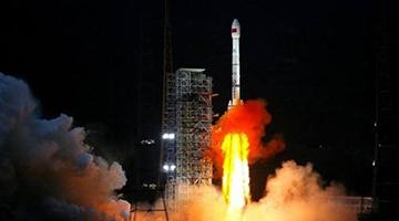 中国商业型卫星太空摆渡车远征一号S上面级首飞