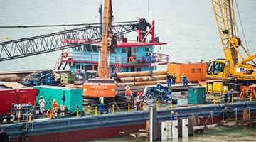 联合调查指出粤港澳大湾区经济增长将超越内地其他地区