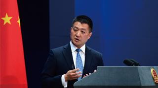 美方指责中国干涉美内政和选举 中方:纯属捕风捉影