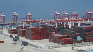 中国代表:坚定维护多边主义改善国际发展环境
