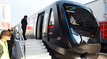 中国和欧洲企业展开高铁订单争夺战 日媒:日企规模远远落后