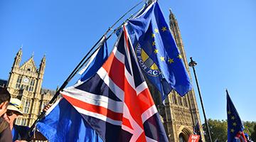 """正式""""脱欧""""日益临近 英国公民申请法籍人数大增"""