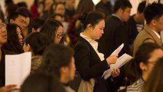 广州新政:年薪超60万高端人才每年再奖6到10万