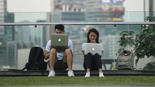 ?香港数码个人身份2020年中推出 可申公屋续牌